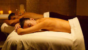 Couples Massage at Deep Tissue Massage Houston