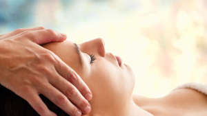 Reiki at Deep Tissue Massage Houston